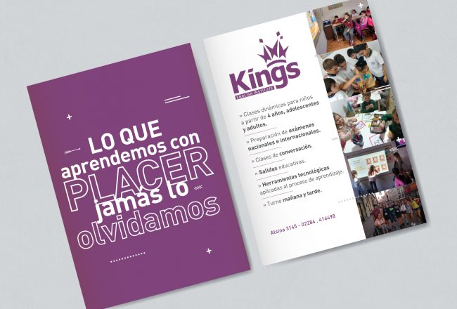 Kings Instituto